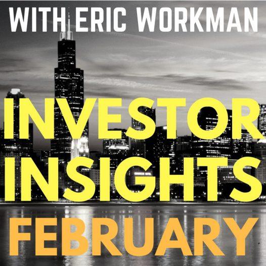 Investor Insights February