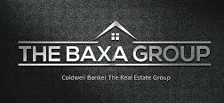 the baxa group logo