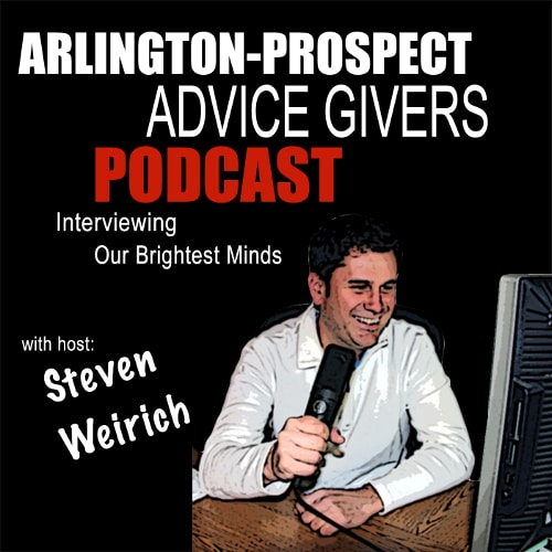 Steven Weirich Podcast