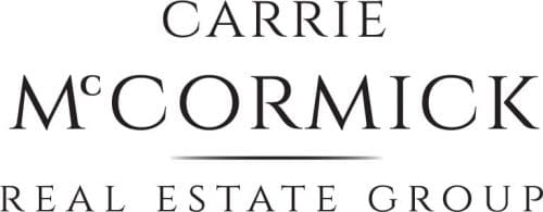 Carrie McCormick Logo