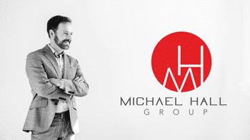 michael hall group logo
